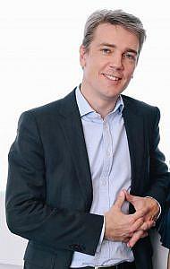 FOPI Vizepräsident Matthias Wernicke