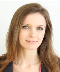 Ulrike Breyer, Marketingleiterin Medizin Medien Austria