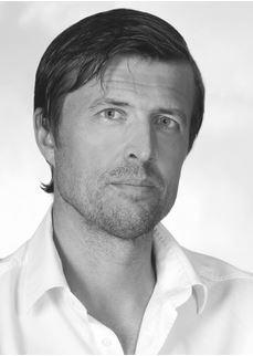 Stefan Franke, GF und Inhaber der franke media