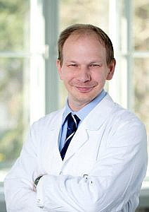 GPMed-Vizepräsident: Markus Zeitlinger