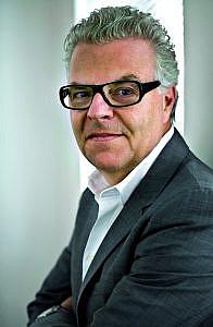 Norbert Beck verkaufte seine Agentur an Serviceplan