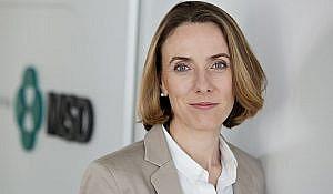 Chantal Friebertshäuser, Ex-Geschäftsführerin in Österreich