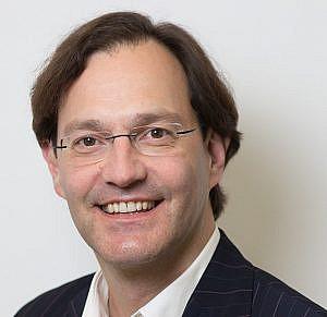 Austromed-Geschäftsführer Philipp Lindinger