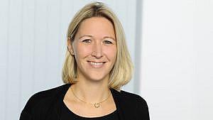 Cornelia Heiser, GSK Consumer Healthcare; Foto: GSK