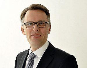 Wolfgang Wacek, Geschäftsführer von Sanova