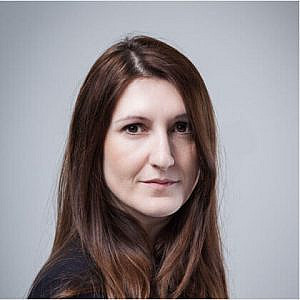 Manuela Klauser schwärmt über die neue mO-App