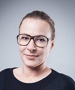 Claudia Szkutta, Sales und Business Development Managerin OTC