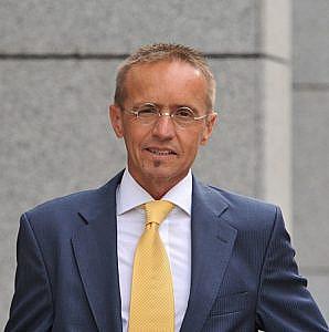 Dr. Alois Sillaber, Springer Verlag