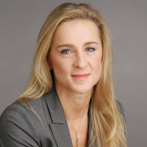 Sigrid Haslinger, neue ÖVIH-Vizepräsidentin