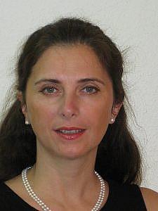 Neu bei Amgen: Dr. Gabriele Hartl