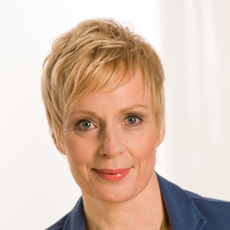 Susanne Lammer, Head of Marketing GX