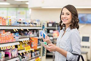 Arzneimittel im Drogeriemarkt wird es nicht geben. (c) gettyimages