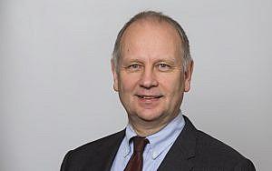 Dr. Ulrich Clever, Landesärztekammer Baden-Würtenberg