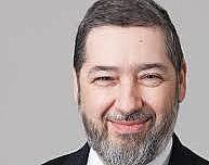 Ari Bousbib, CEO von IQVIA