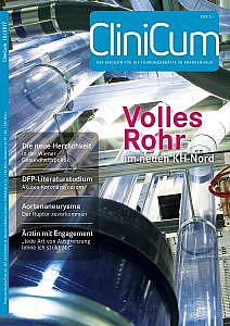 Das runderneuerte CliniCum-Cover